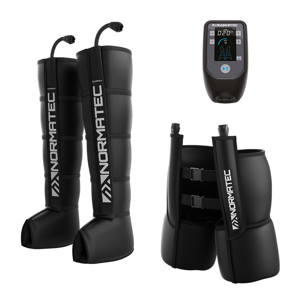 NormaTec 2.0 Leg and Hip Recovery System Standard